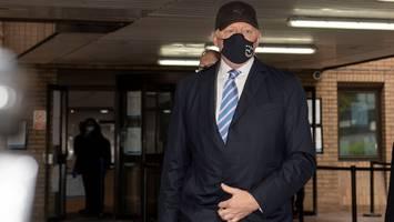 Medienbericht - Boris Becker bekommt neuen Ärger vor Gericht - wegen eines Mallorca-Trips