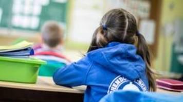 Regierung plant Schulstudie zu Corona-Folgen