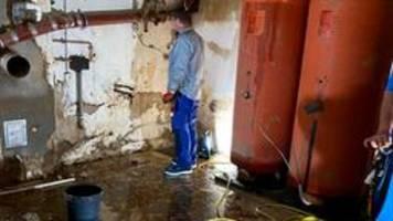 Schwieriger Wiederaufbau nach Flutkatastrophe im Ahrtal