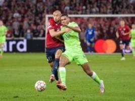 Wolfsburg in der Champions League: Reifeprüfung gegen den Nahkampfkönig