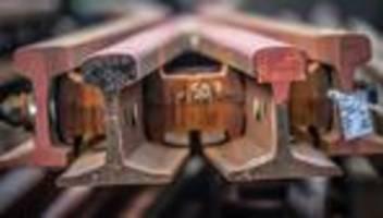 Tarifstreit: Berichte über Einigung zwischen Bahn und GDL