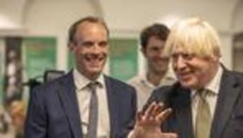 Kabinettsumbildung in Großbritannien: Jetzt erst recht