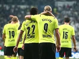 Aktie stürzt ab: Borussia Dortmund braucht frisches Geld