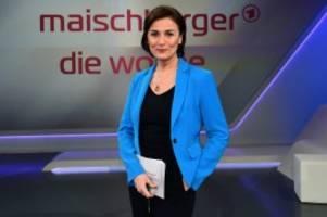 ARD-Talk: Maischberger: AfD-Chef Chrupalla nennt Lieblingsgedicht
