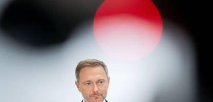 bundestagswahl 2021 im news-update: lindner nennt bedingungen für mögliche regierungsbeteiligung der fdp
