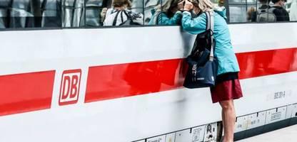 Lokführerstreik: Bahn und GDL verkünden Einigung