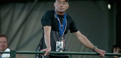 Doping in der Leichtathletik: Alberto Salazar bleibt für vier Jahre gesperrt