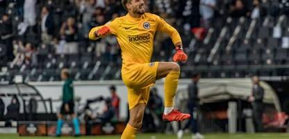 Europa League: Kevin Trapp hälft Elfmeter bei Remis von Eintracht Frankfurt und Fenerbahçe