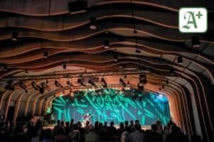 jazzhall: das ist hamburgs neue kleine elbphilharmonie des jazz