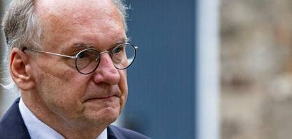 haseloff fällt im ersten wahlgang als ministerpräsident durch