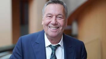 Bundestagswahl: Demokratie ist zerbrechlich - Promis im Wahlkampf 2021