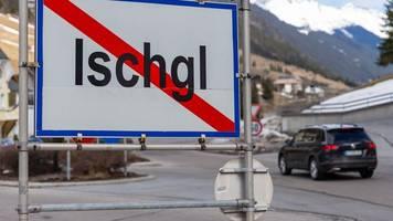 Justiz - Erster Prozess im Fall Ischgl: Witwe fordert 100.000 Euro