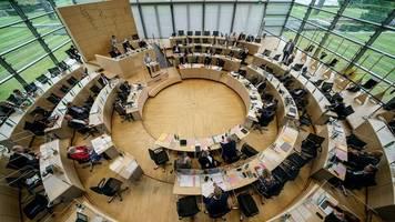 Grüne und FDP im Norden gewinnen weiter Mitglieder