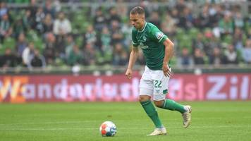 Bremen will mit Mittelfeld-Überraschung Schmidt verlängern