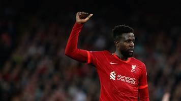 Champions League - Klopp lobt Origi: Wird eine Liverpool-Legende sein