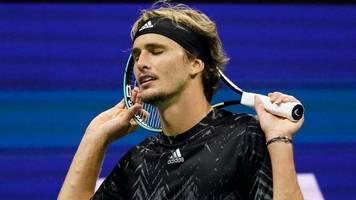Tennis-Olympiasieger - Becker: Der beste Zverev,  den ich bis jetzt gesehen habe