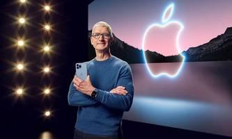 Nix für Abergläubige! Was das iPhone13 kann und wieso die Falt-Smartphones auf sich warten lassen