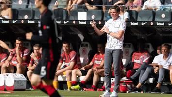 Europa League, 1. Spieltag - Frankfurt - Fenerbahce im Live-Ticker: Glasner gesperrt, Özil zurück