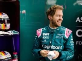 Formel 1: Vettel hat Lust auf den Wandel