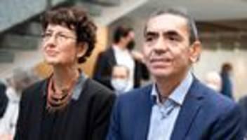 Coronavirus: Universität Köln ehrt BioNTech-Gründer