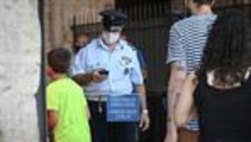 grüner pass: italien führt 3-g-pflicht für alle betriebe ein