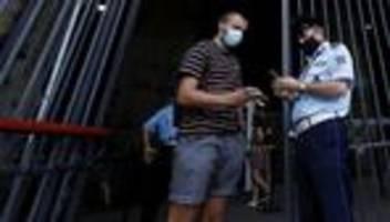 italien: 3g-pflicht am arbeitsplatz kommt