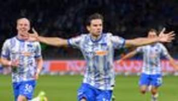 Bundesliga, 5. Spieltag: Hertha BSC gewinnt gegen Greuther Fürth