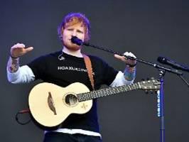 Neue Stadion-Tour angekündigt: Ed Sheeran kommt 2022 nach Deutschland