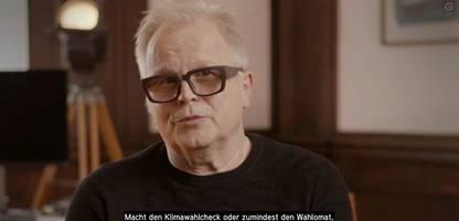 Wahlaufruf von Herbert Grönemeyer: »Ich bin jetzt 65, und es ist meine Generation, die in der Pflicht steht«