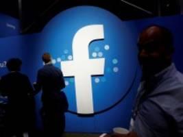 social media: geleakte dokumente belasten facebook