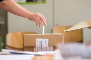 Corona-Pandemie: Bundestagswahl 2021: Dürfen Ungeimpfte ins Wahllokal?