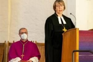 kirche: landesbischöfin: solidarität mit kindern und jugendlichen