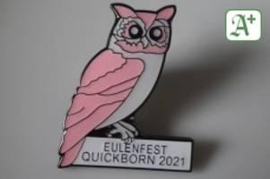 Kreis Pinneberg: Quickborner Eulenfest endet mit Markt und Musik