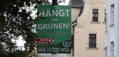 Mehmet Scholl und die Henker von Chemnitz