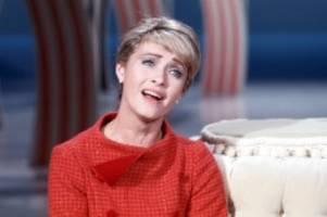 Filmstar: Jane Powell ist tot – Hollywood-Ikone stirbt im Alter von 92