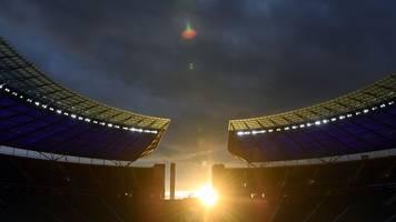 Hertha mit drei Rückkehrern und Maolida: Fürth mit Dudziak
