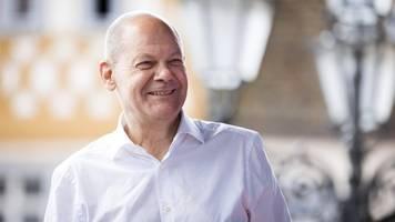 Scholz bei 27 Prozent: Umfrage-Siegeszug der SPD setzt sich fort