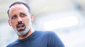 Bundesliga: Matarazzo bedauert Hitzlsperger-Abschied vom VfB
