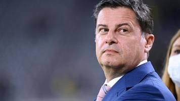 Deutsche Sporthilfe: DFL-Chef Christian Seifert findet neue Aufgabe