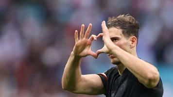 FC Bayern München: Goretzka freut sich auf die alte Liebe Bochum