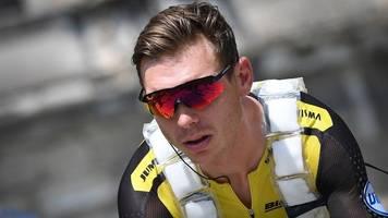 Tony Martins Traumziel vor Rad-WM: Zwei Medaillen