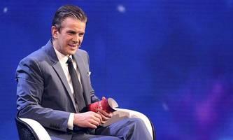 Beste Information: Markus Lanz gewinnt Deutschen Fernsehpreis