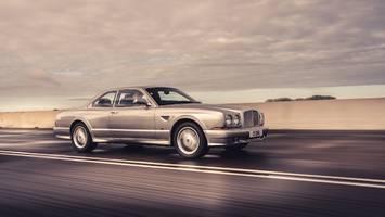 Kauftipp: Gebrauchte Luxusliner - Wieso nur träumen? - Gebrauchte Bentley und Rolls-Royce gibt es für wenig Geld