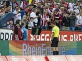 Video-Schiedsrichter in Köln: Der unsichtbare 24. Mann