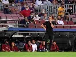 Nach Gespräch mit NFL-Coach: Nagelsmann will eine Revolution auf dem Platz