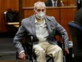Gericht spricht US-Millionär Durst in Mordfall schuldig