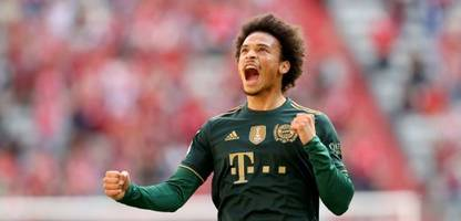 Bundesliga: FC Bayern München deklassiert VfL Bochum