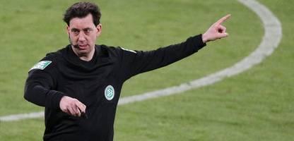 Fußball-Bundesliga: Diskriminiert der DFB seine Schiedsrichter?