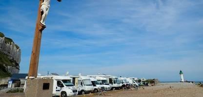 camping mit dem wohnmobil: das monster und ich – teil 2