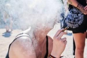 Online-Petition: Cannabis-Referendum in Italien rückt näher